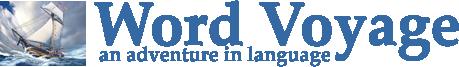 Word Voyage logo